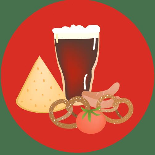 Cerveza roja